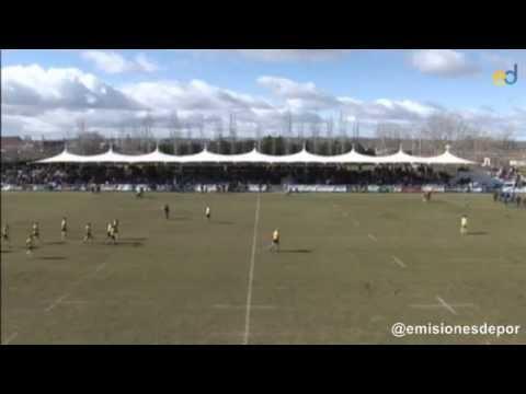 VRAC - Salvador Copa del Rey