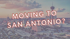 San Antonio Neighborhoods