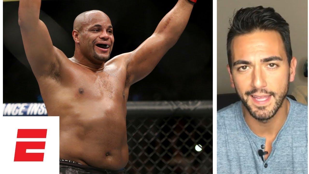 Daniel Cormier and Derrick Lewis to headline UFC 230, Brett Okamoto breaks it down | UFC