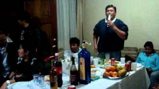 Isusumbong Kita Sa Diyos.(sing By Ricky Narvaez)
