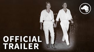 Marianne & Leonard: Words of Love - Official UK Trailer