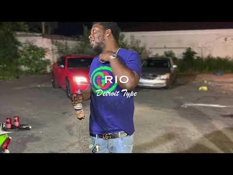 [FREE] Rio Da Yung OG x Babyface Ray x Detroit Type Beat ~ Avengers