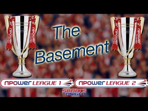 The Basement, Episode 3, hosted by Jamie Forrester with Aaro