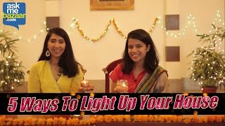 5 Ways to Light Up Your House this Diwali with Style Coquettes