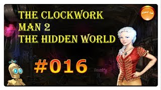 The Clockwork Man 2 #016 Let`s Wimmel * Fiese Möpp! *
