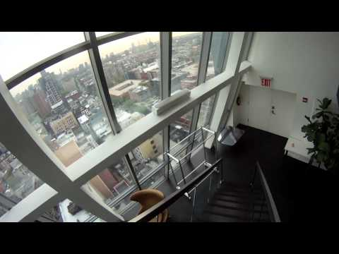 Hotel on Rivington Penthouse View