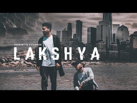 Lakshya – Sushant KC X LIL ROCK mp3 letöltés