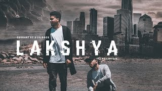 Lakshya Sushant KC X LIL ROCK.mp3