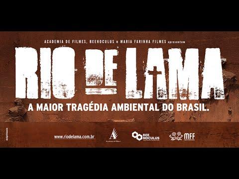 Beenoculus VR   Documentário Rio de Lama em 360º Sobre a Tragédia em Mariana-MG