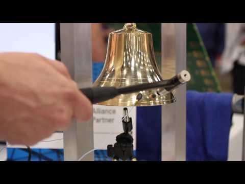 ECHO Wireless Product Demonstration—PCB Piezotronics Inc.