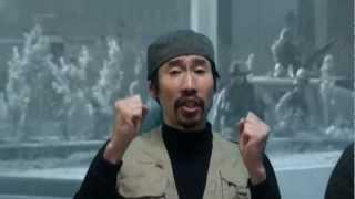 『渡部陽一の戦場からこんにちは#36』(2012/2/24) 映画『デビルズ・ダ...