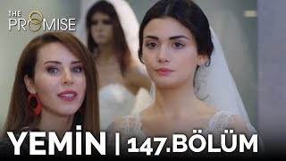 Yemin 147. Bölüm | The Promise Season 2 Episode 147