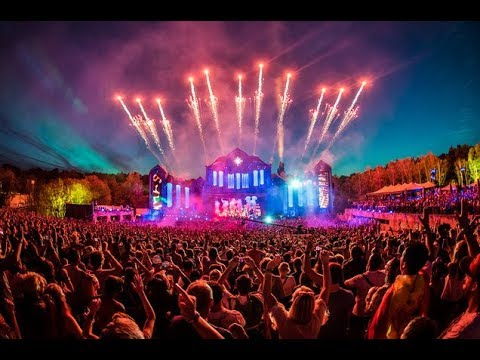 Alesso VS Sebastian Ingrosso Closing Tomorrowland 2018