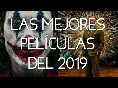 Las Mejores Peliculas Del 2019 - Filmix #2