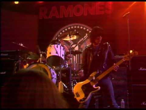 Ramones Live The Vogue Theatre, Inndianapolis, Indiana, USA 06/12/1979 (FULL SHOW) from YouTube · Duration:  1 hour 1 minutes 57 seconds