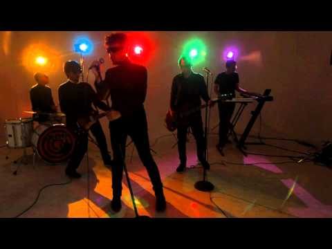 The Upstairs - Sekelebat Menghilang (Official Video)