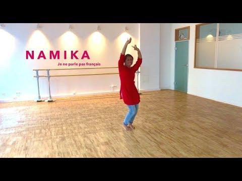 Namika - Je ne parle pas Français by M. Roshani