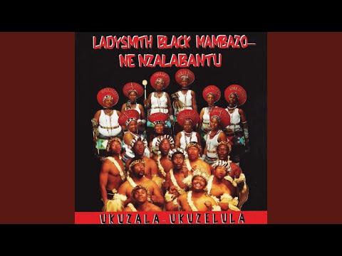 Hlanganani Siyobhula (Ladies & Men)