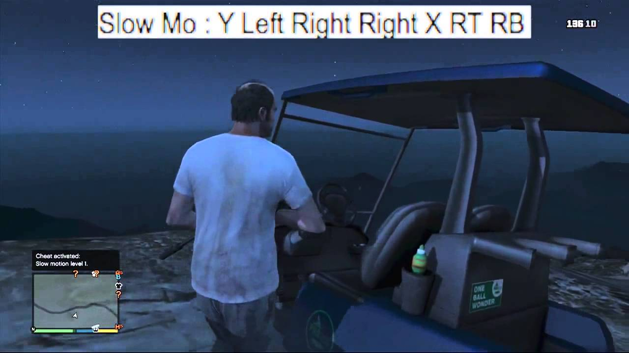 All <b>GTA 5 Cheat Codes</b> - <b>Xbox</b> 360 &amp; PS3 <b>Grand Theft Auto</b> V) - YouTube