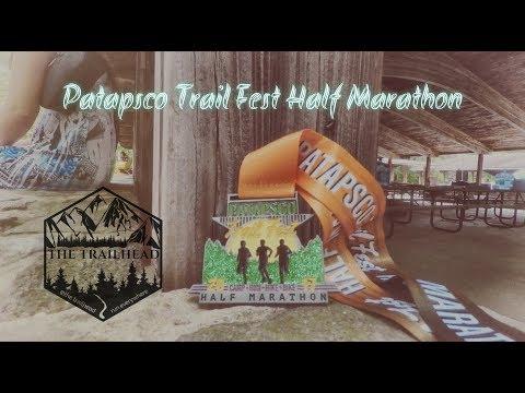 Patapsco Trail Fest Half Marathon