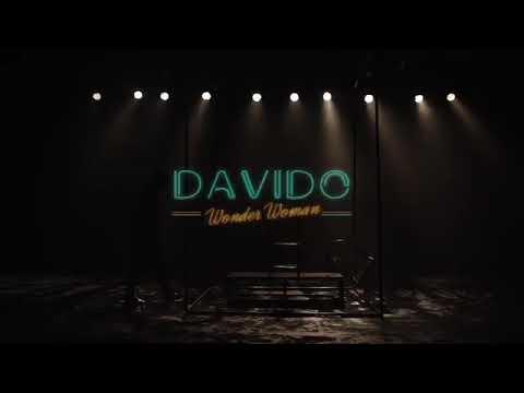 download Davido wonder woman official video