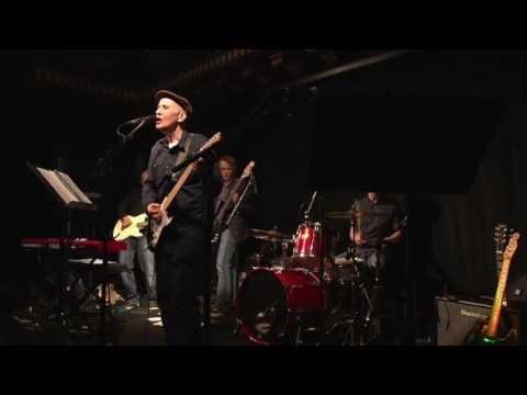 Andy Gunn Band - Are We Thru? - Edinburgh Blues Club May 2016