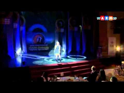 Люси Симон - I Am Outta Love (Bravo Armenia)