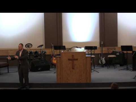 Mind Games - Depression - Pastor Josh Bush 10-16-16