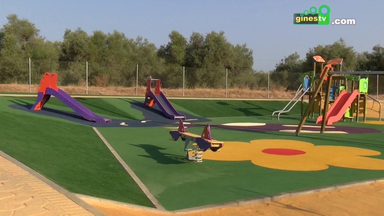 Una fiesta celebra este viernes día 14 el primer aniversario del Parque 'Manolo Pérez Fernández'