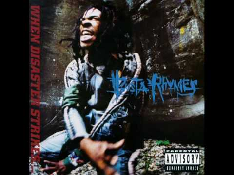 Busta Rhymes feat Erykah Badu  One
