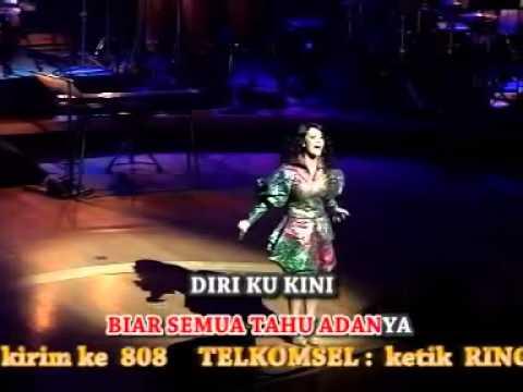 Krisdayanti - Menghitung Hari (Concert at Esplanade, Singapore [2009])