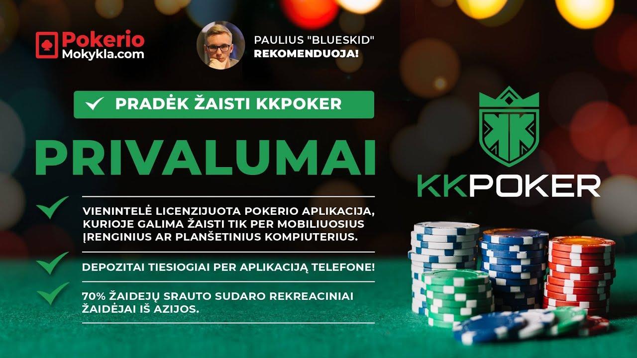 Kk Poker Mtt Cash Sesija Kartu Su Jurgiu Ragausku Youtube