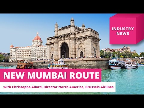 Brussels Airlines annouces new Mumbai route – Travel Industry News