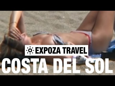 Costa Del Sol (Spain) Vacation Travel Video Guide • Great Destinations