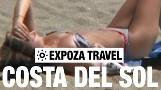 Costa Del Sol (Spain) Vacation Travel Video Guide • Great Destinations