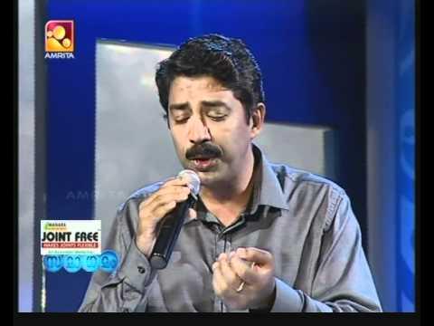 Sangeetha Samagamam (Amritha TV) - Biju Song