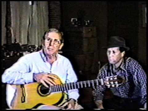 chet atkins guitar lesson with kevin king youtube. Black Bedroom Furniture Sets. Home Design Ideas