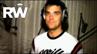 Robbie Williams | Escapology | LA Studio