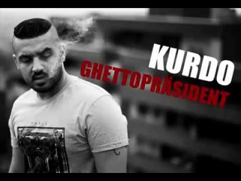 kurdo Massoud Barzani Ghettopräsident