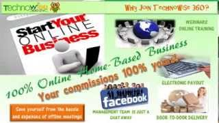 Technowise360 Business Opportunity Webinar BOW by Reach Yanes (CEO) Thumbnail