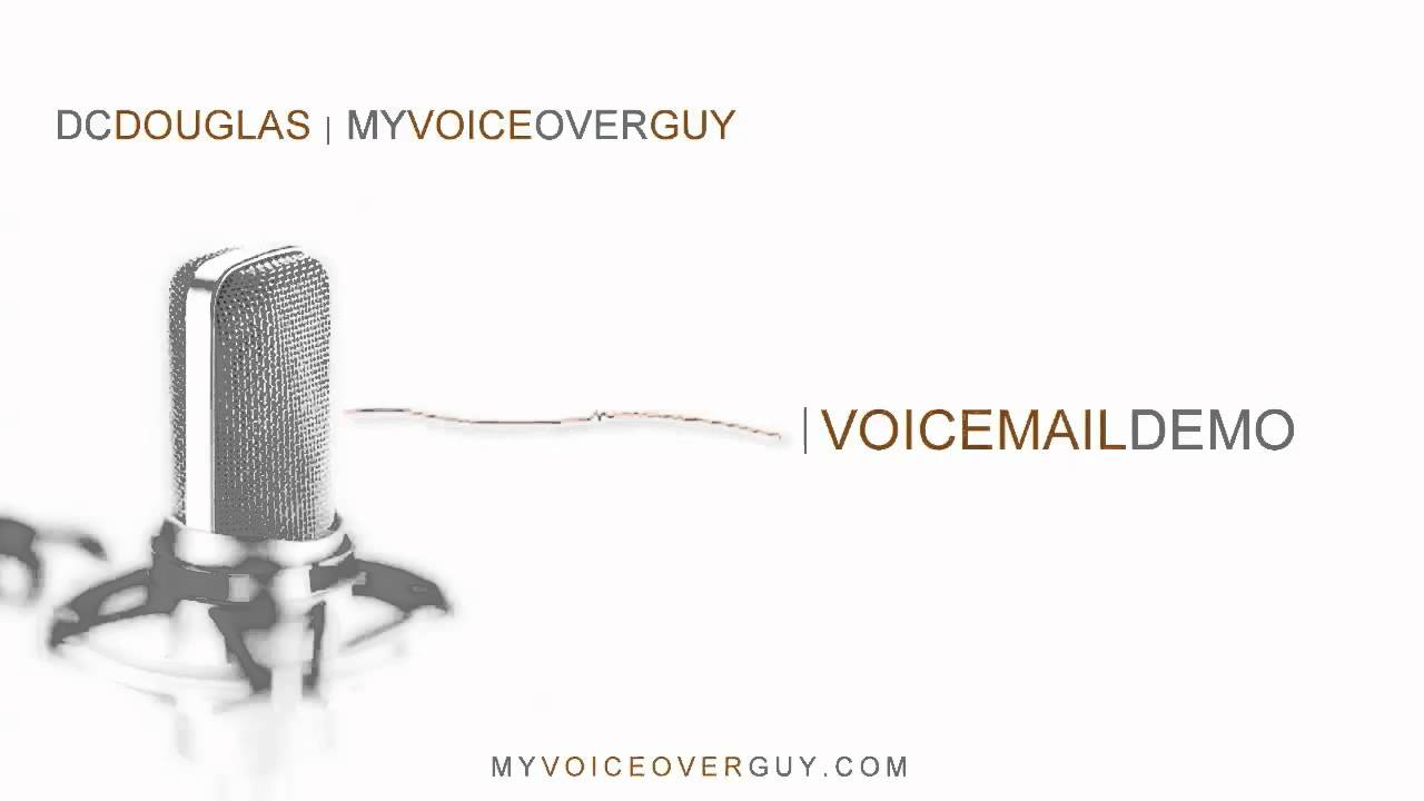 Voicemail demo youtube voicemail demo kristyandbryce Choice Image