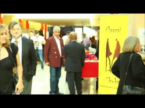 Tourism and  Trade Exhibitions Moscow   50th Anniversary of the United Republic of Tanzania