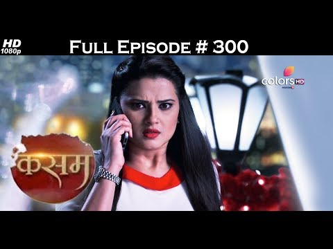 Kasam - 9th May 2017 - कसम - Full Episode HD