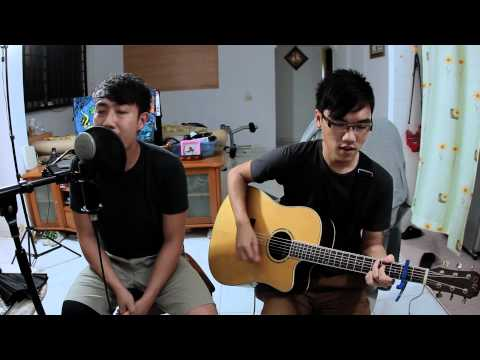 Collide - Howie Day (Cover)