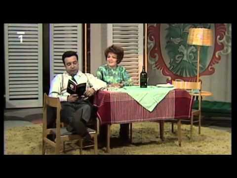 Komici na jedničku 10: Vladmír Menšík