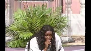 The Heart Prophetess Juanita Bynum at CFFC