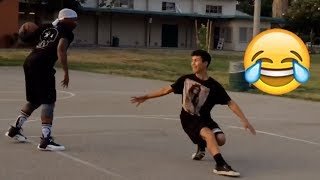 Bone collector ankle breaker north hollywood highlights
