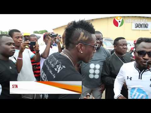 Allsports Ghana -