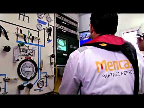 Mencast Subsea BTS