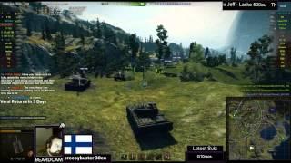 ^^| Obj. 430 Stream Highlight Thumbnail